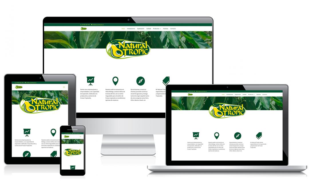 ¡Estrenamos página web!